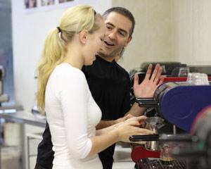 Coffee Making Barista Course Level 1 - Melbourne CBD