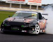 Learn to Drift PLUS FREE FOOTAGE - Queensland Raceway, Brisbane