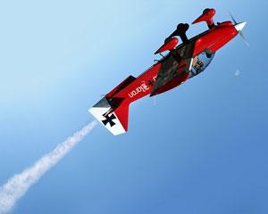 Aerobatic Flight 30 minute Sydney