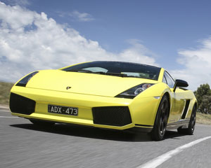 Lamborghini Gallardo Ride, 30 Minutes - Scoresby, Melbourne