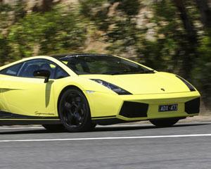 Lamborghini Gallardo Drive, 30 Minutes - Scoresby, Melbourne