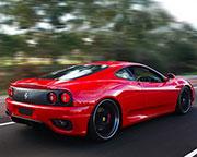 Drive a Ferrari, 30 Minutes - Scoresby, Melbourne