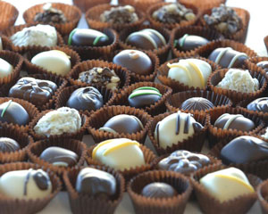 Chocolate Workshop Fun Friday SPECIAL OFFER 2-For-1
