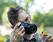 Photography Course Adelaide, Digital SLR Intermediate Level 2