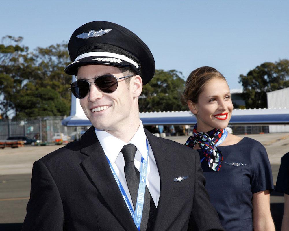Boeing 737 Flight Simulator Darling Harbour, Sydney - 30 Minute Scenic Flight XMAS WEEKDAY SPECIAL OFFER