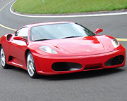 Ferrari F430 F1 Race Track Drive, 4 Laps - Marulan (South Of Sydney)