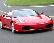 Ferrari F430 F1 Race Track Drive, 4 Laps - Marulan (South Of Sydney)