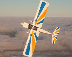 Aerobatic Flight 20 Minutes Lethbridge Melbourne