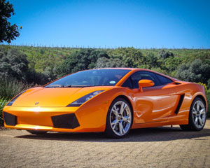 Lamborghini Drive Yarra Valley (30 Minutes Plus Photo)