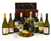 The White Wine Appreciation Hamper
