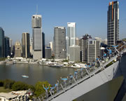 Story Bridge Climb, Daytime Climb - WINTER SPECIAL - Brisbane