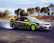 Drifting Half Day Experience - Queensland Raceway, Brisbane