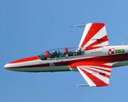 Jet Fighter Flight, 10 Minute - Essendon Melbourne