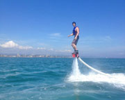 Flyboard Glenelg Adelaide - 15 Minute Flight For 2