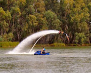 Flyboard Murray Bridge Adelaide - 15 Minute Flight For 2