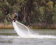 Flyboard Murray Bridge Adelaide - 50 Minute Flight