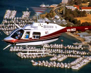 Helicopter Scenic Flight For 2, 15-minute Fremantle Flyer - WEEKDAY SPECIAL - Perth