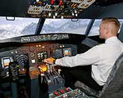 Flight Simulator, Adelaide - 90 Minute Flight (7 Days)