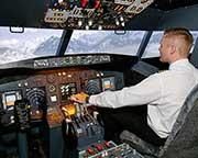 Flight Simulator, Adelaide - 90 Minute Flight (7 Days)