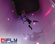 Indoor Skydiving Sydney, iFLY High Package (2 Flights) - NOW FLYING!