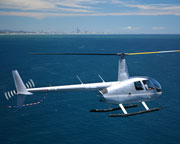 Helicopter Scenic Flight - WEEKEND SPECIAL - 10 mins - Gold Coast