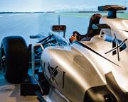F1 Racing Simulator, 30 Minutes - Brisbane