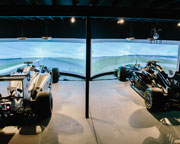 F1 Racing Simulator for 2, 30 Minutes - Brisbane FOR 2 PEOPLE