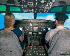 Flight Simulator, Gold Coast - 30 Minute Flight