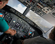 Flight Simulator, Gold Coast - 90 Minute Flight