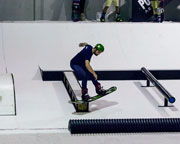 Indoor Snowboarding, Group Lesson with Gear Hire - Melbourne