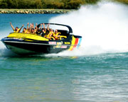 Jet Boat Ride, 55 Minutes Plus HD Footage, Broadwater - Gold Coast