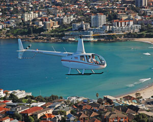 Helicopter Grand Tour Of Sydney For 2, 30-minute - Sydney (Includes City Transfer)