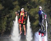 Jet Pack OR Board Flight, In-Water Training PLUS 10 Minute Flight - Central Coast