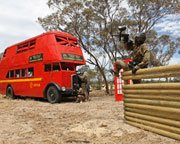 Paintball Adelaide (Monarto) - Entry, Full Day Games Plus 100 Paintballs SPECIAL OFFER!
