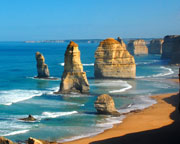 Great Ocean Road and 12 Apostles Bus Tour, WICKED WEDNESDAY SPECIAL - Melbourne