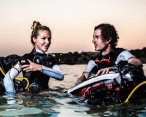 SCUBA Diving, PADI Open Water Diver Course - Gold Coast