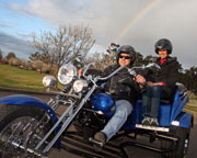 Trike Ride for Two, 1 Hour - Hunter Valley