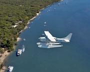 Seaplane Flight For 2, South Stradbroke Island Adventure MIDWEEK SPECIAL - Gold Coast