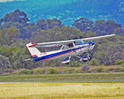 Learn to Fly, 30 Minute Flying Lesson - Perth LAST MINUTE SPECIAL OFFER