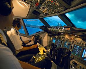 4K Ultra HD Flight Simulator 30 Minutes Penrith Sydney