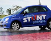 Stunt Driving Experience Plus USB Video Footage - Sydney