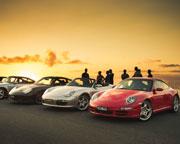 Porsche Drive Day, Full Day Plus Passenger – Sydney