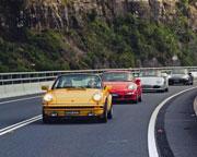 Porsche Drive Day, Half Day Plus Passenger – Sydney