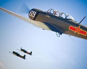 Aerobatic Warbird Combat Fighter Flight Melbourne