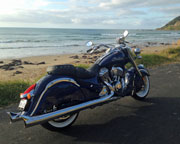Harley Ride On The Great Ocean Road, 2 Hour Lorne Tour - Melbourne Region