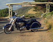 Harley Ride On The Great Ocean Road, 4 Hour Apollo Bay Tour - Melbourne Region