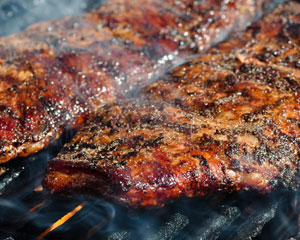 American Smoking BBQ Cooking Class - Willoughby, Sydney
