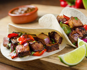 BBQ Mexican Cooking Class - Willoughby, Sydney