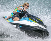 Jet Ski Hire (NO LICENCE REQUIRED!), 1 Hour - Melbourne