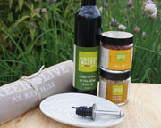 Hampers, Extra Virgin Olive Oil and Dipping Delights